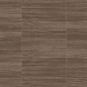 "Daltile Articulo Story Brown 12"" x 24"""