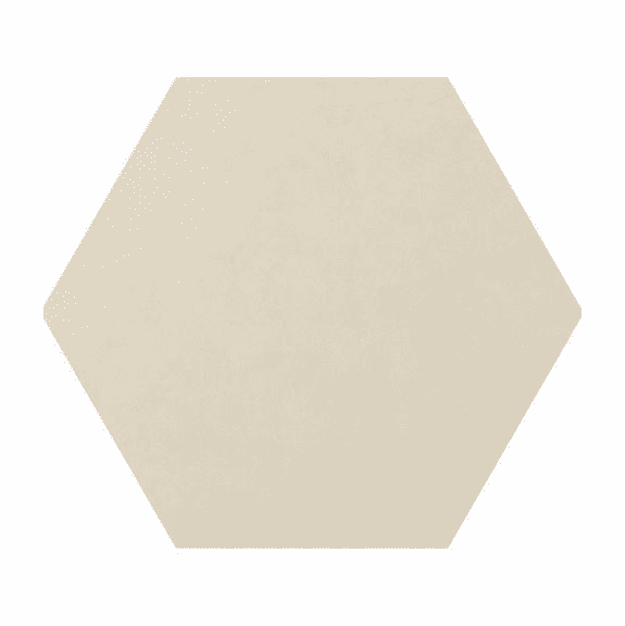 """Daltile Bee Hive Ivory 24"""""""