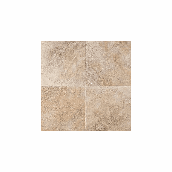 "Daltile Continental Slate 12"" x 12"" Egyptian Beige"