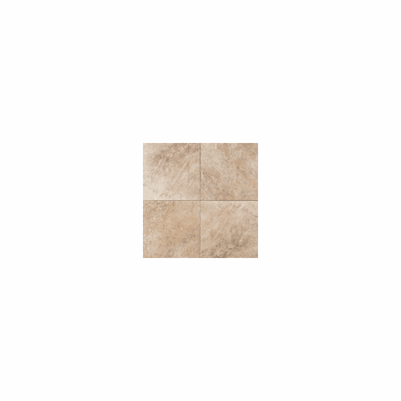 "Daltile Continental Slate 18"" x 18"" Egyptian Beige"