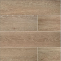 Daltile Emerson Wood Butter Pecan 6 x 48