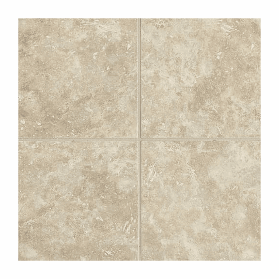 "Daltile Heathland White Rock 6"" x 6"""