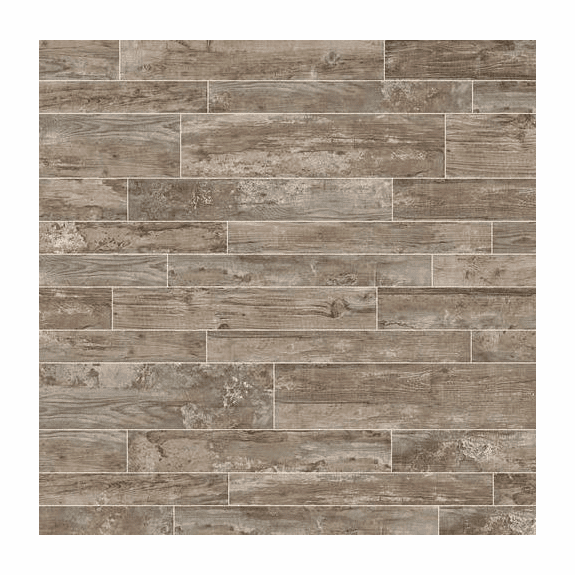 "Daltile Season Wood Orchard Grey 8"" x 48"""