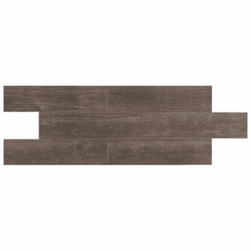 Daltile Willow Bend Smoky Brown 6 x 24