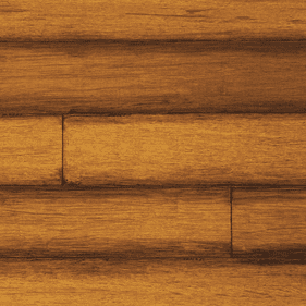 EcoTimber Bamboo Foundations Strand Antique Toffee