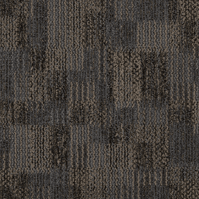 EF Contract Tempo Carpet Tile