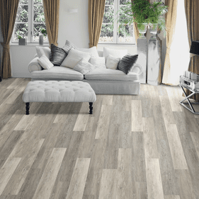 Engineered Floors Renewal