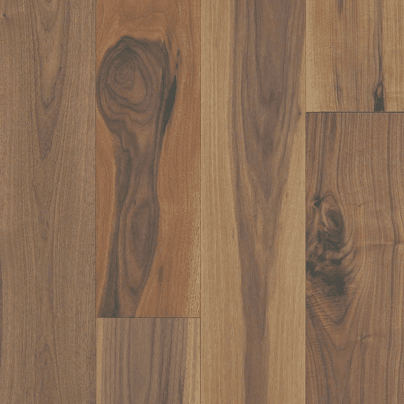 Floorte Exquisite Regency Walnut