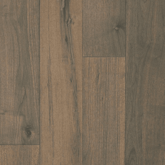 Floorte Exquisite Rich Walnut