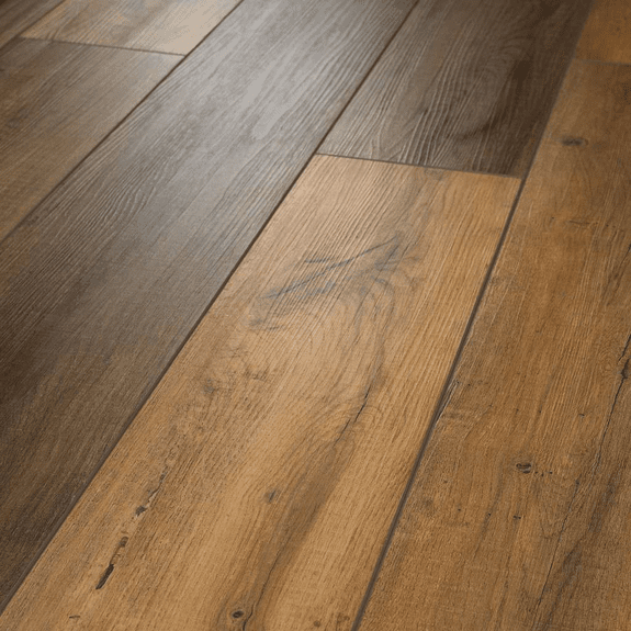 Floorte Goliath Plus WPC Sunset Oak