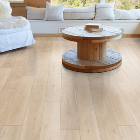 Floorte Pantheon Natural Bevel