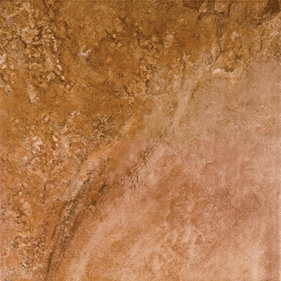 "Florim USA Stonefire Rust 12"" x 12"""