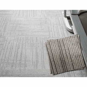 FreeFit LVT HD Carpet Tile