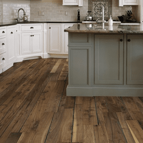 Hallmark Floors Alta Vista Historic Walnut