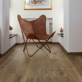 Hallmark Floors Novella Whitman