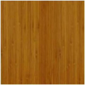 """Hawa Bamboo Solid Carbonized Vertical 3 3/4"""" x 37 7/8"""" Matte"""
