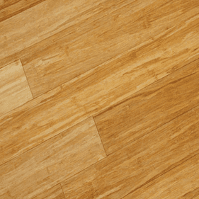 Hawa Bamboo Strand Woven Carbonized Solid