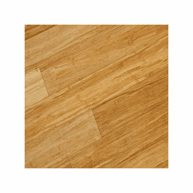 """Hawa Bamboo Strand Woven Solid Carbonized 3 3/4"""" x 37 7/8"""""""