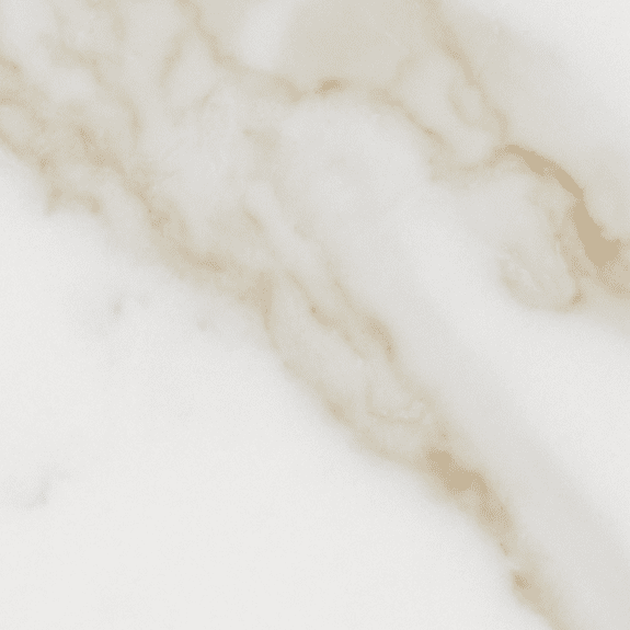 Interceramic Marble Calacatta Gold 18 x 18