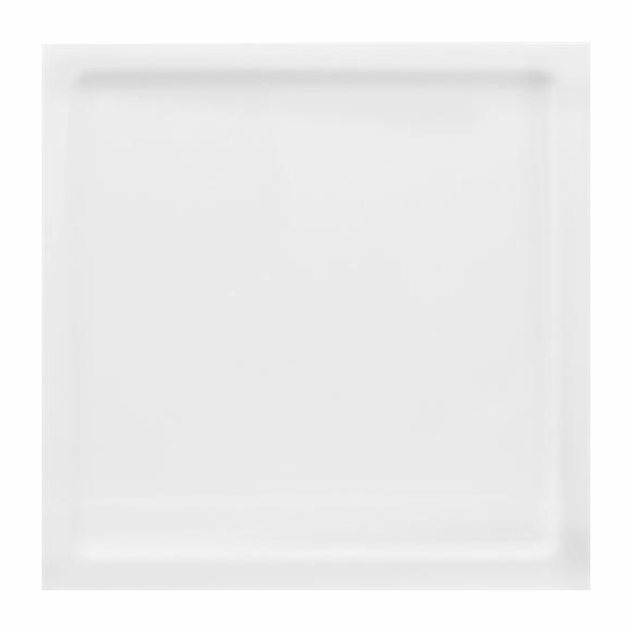 Interceramic Up Brite White 6 X 6