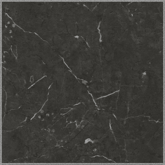 Karndean Knight Tile Midnight Black