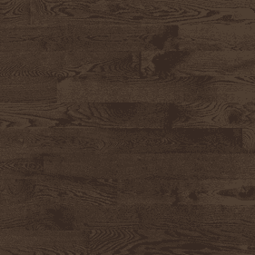 Lauzon Essentials Red Oak Chocolate Solid 3-1/4""