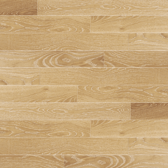 Lauzon Hamptons White Oak Beachwood Engineered 3 1/4""