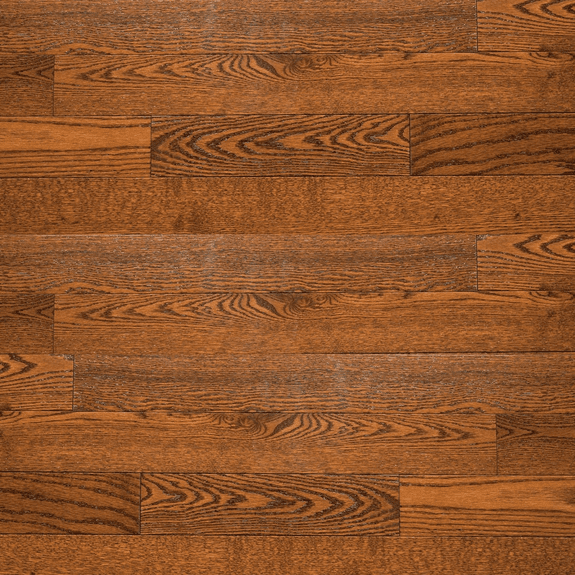Lauzon Red Oak Deep Bronze Engineered 3 1/4""