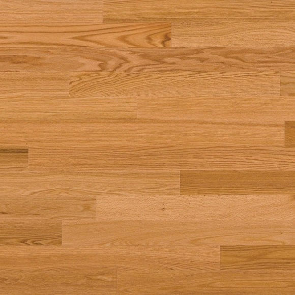"""Lauzon Red Oak Natural Engineered 3 1/4"""""""