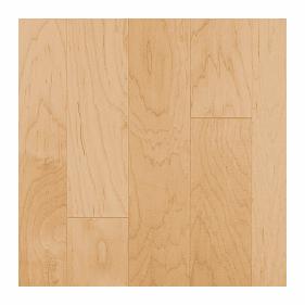 LM Flooring Kendall Natural Maple 3""