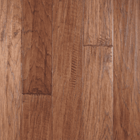 LM Flooring River Ranch Almond Hickory