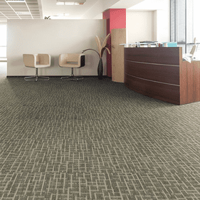 Mannington Bark II Carpet Tile