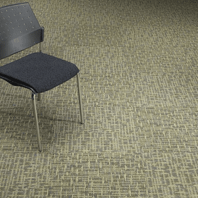 Mannington Benchmark III Carpet Tile