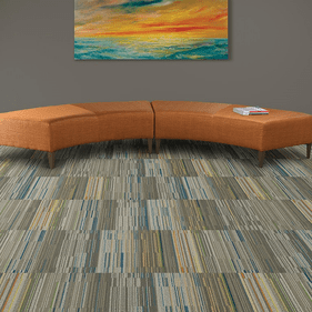 Mannington Block Brights Carpet Tile