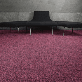 Mannington Boucle Carpet Tile
