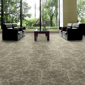 Mannington Canopy II Carpet Tile