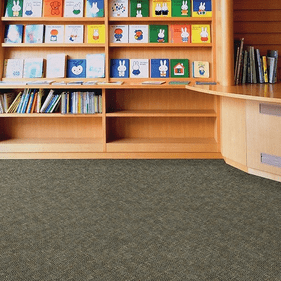 Mannington Carthage Legacy Carpet Tile