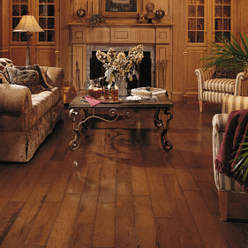 Mannington Chesapeake Hickory