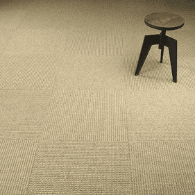 Mannington Close Knit II Carpet Tile