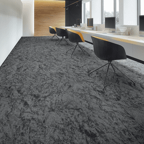 Mannington Crinkled Paper Carpet Tile