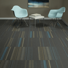 Mannington Elemental Brights II Carpet Tile