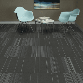 Mannington Elemental Neutrals II Carpet Tile