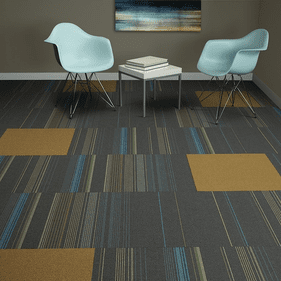 Mannington Elemental Solids II Carpet Tile