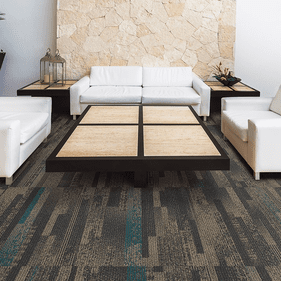 Mannington Elevation Carpet Tile