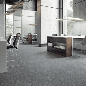 Mannington Fan Fold Carpet Tile