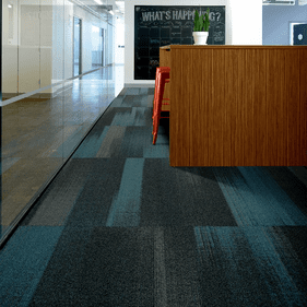 Mannington Flow Carpet Tile