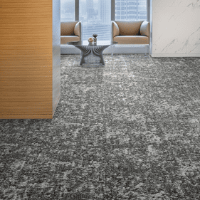 Mannington Haze Carpet Tile