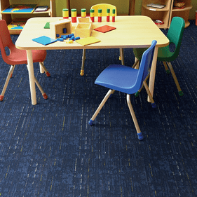 Mannington Hub Carpet Tile