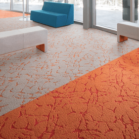 Mannington Intertwine Carpet Tile