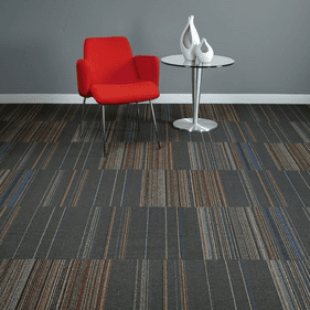 Mannington Interval Carpet Tile